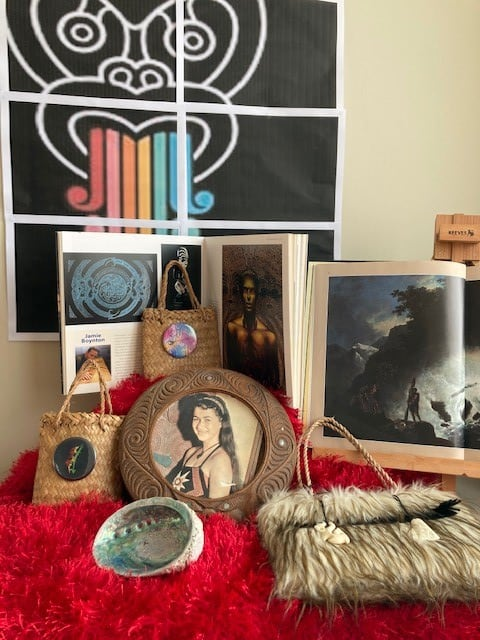 Photo of Sara | Maori Language Moment 2021