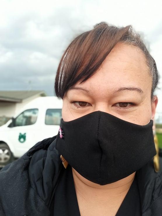Photo of Chevelle | Maori Language Moment 2021