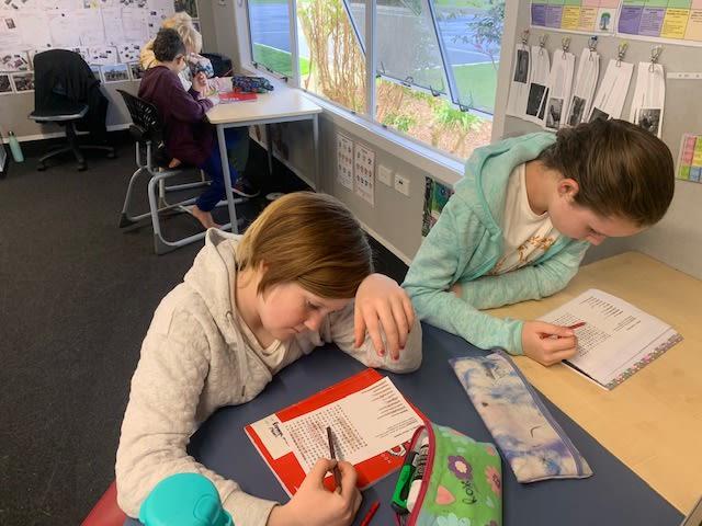 Photo of Blair   Maori Language Moment 2021