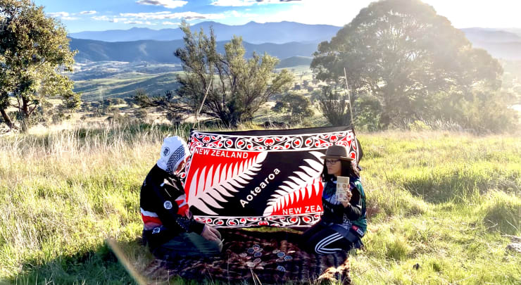 Photo of Rosa | Maori Language Moment 2021