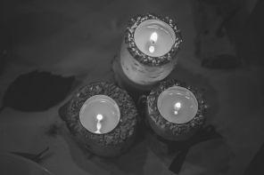 Dekorativni svečnik