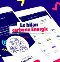 Bilan carbone Energic : comment prendre conscience de l'impact de mes actions du quotidien sur l'environnement ?