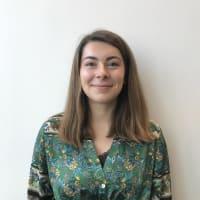 Claire HARTMANN - Chargée de Communication