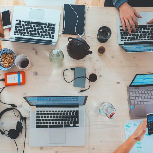 5 bonnes pratiques pour réduire l'impact environnemental de mes appareils électroniques