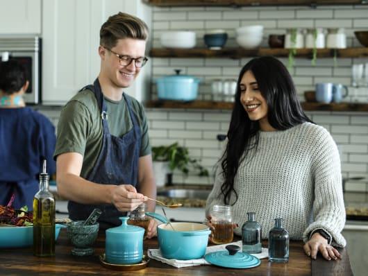 Cuisiner de manière responsable : nos 3 astuces écolos