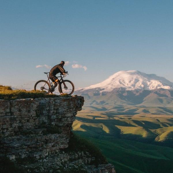 Le vélo voyageur : le guide Energic pour partir en vacances à vélo
