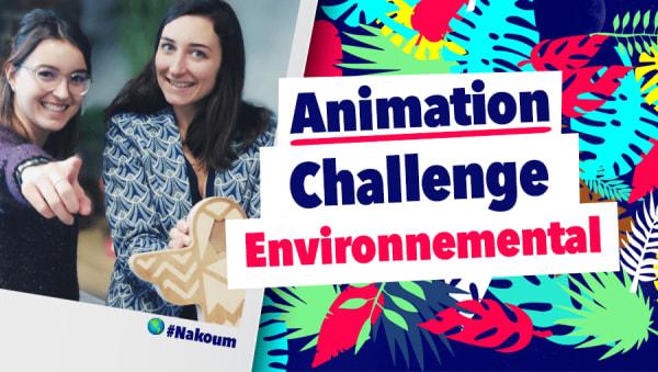 Pourquoi l'animation est-elle indispensable pour faire changer les comportements ?