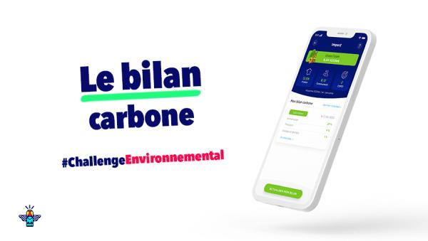 Le bilan carbone Energic, pour prendre conscience de son impact sur l'environnement