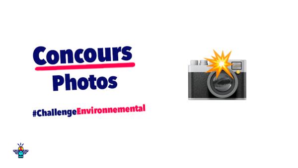 La mission Concours Photos pour favoriser le partage des bonnes pratiques environnementales