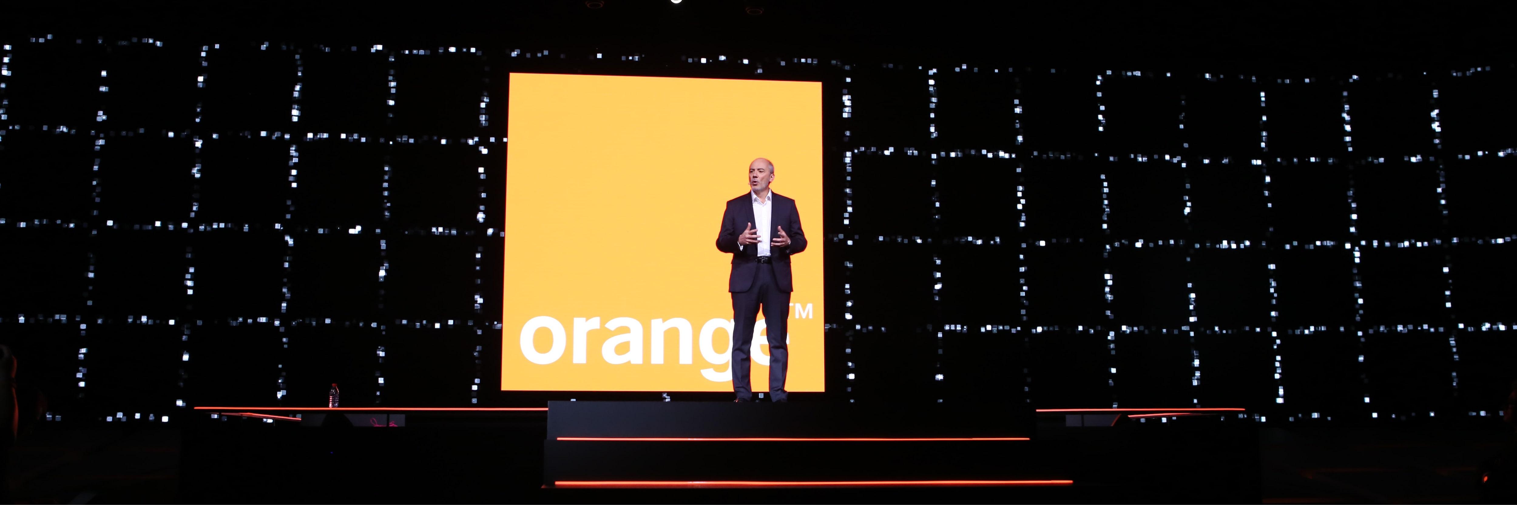 """Orange, une vision """"Parc"""" saluée et récompensée à 2 reprises"""