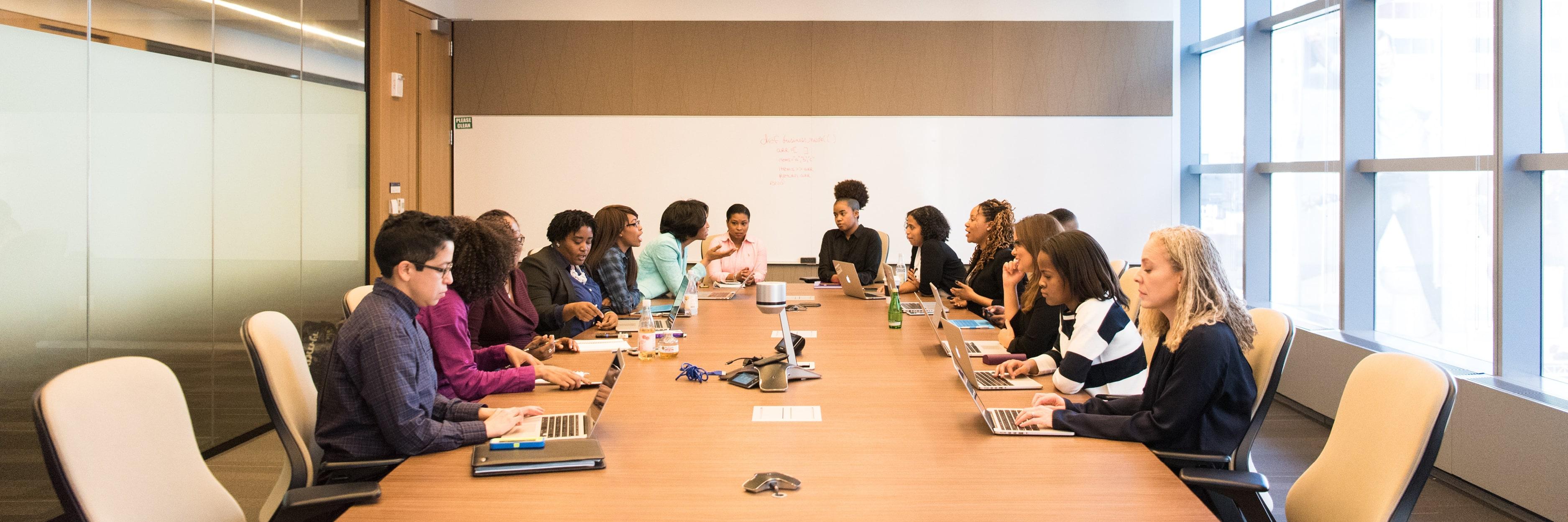 Formalisez votre stratégie environnementale et créez une équipe projet transverse