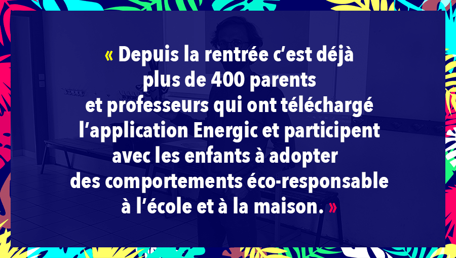 Dejà plus de 400 inscrits au Challenge Energic