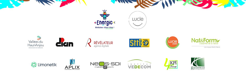 Entreprises participantes