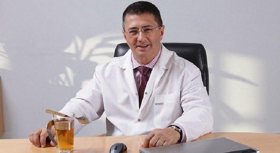 Отставить БАДы и витамины! Александр Мясников рассказал, что действительно поможет в борьбе с вирусом
