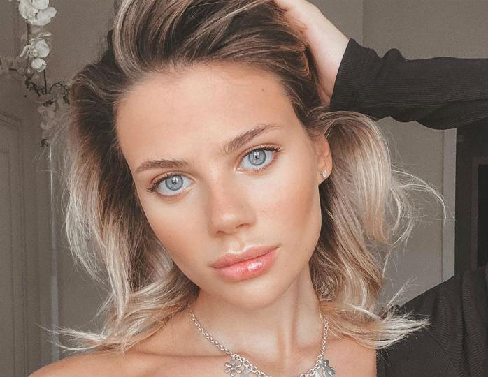 «Обновили цвет»: невестка Орбакайте похвасталась «идеальным» оттенком блонда