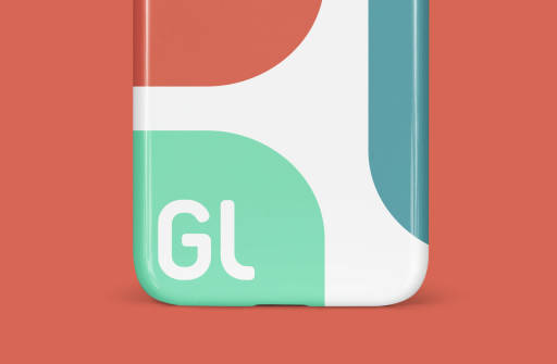 Greenlight iPhone case