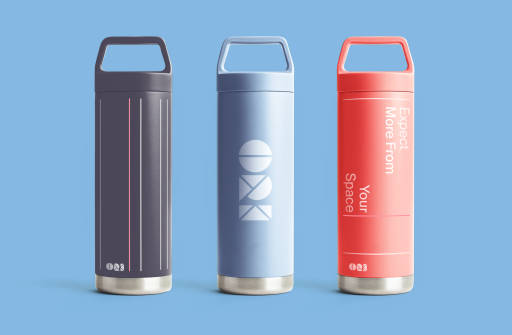 Ori water bottles