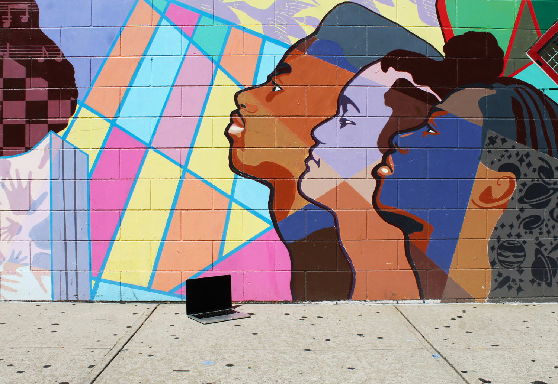 Work from Harlem