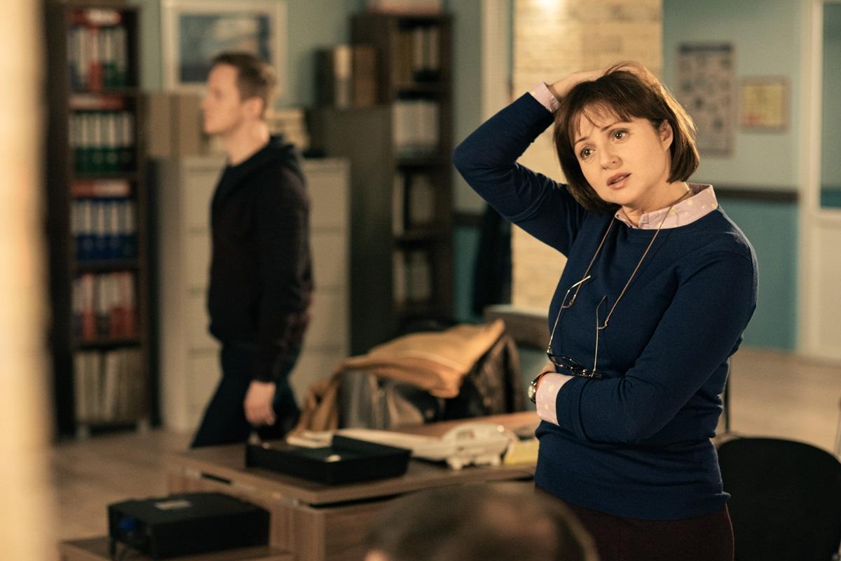 Александра Ивановна Кушнир и ее мужчины: что случится в пятом сезоне «Ищейки»