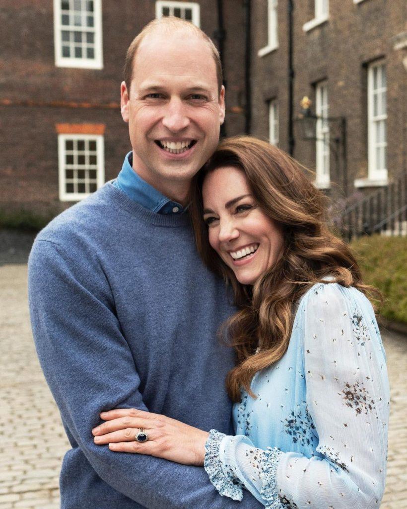 10 лет со дня свадьбы: как менялись Кейт Миддлтон и принц Уильям, а также 7 малоизвестных фактов о торжестве