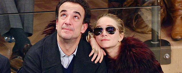 Мэри-Кейт Олсен официально подала на развод с Оливье Саркози