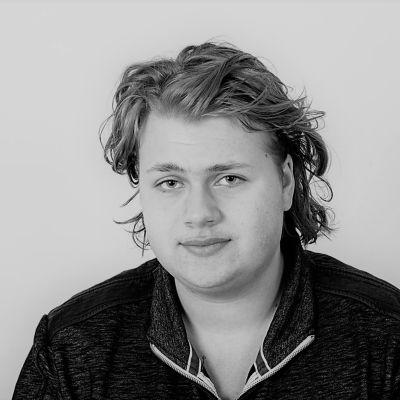 Max van Duijn - Politiek Ideoloog
