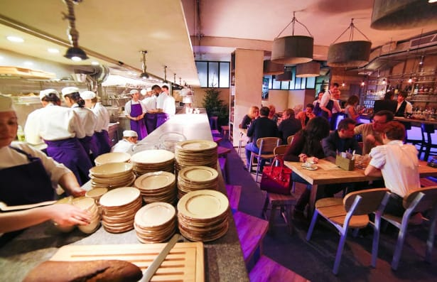 pinch restaurant moscow