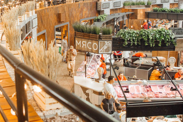 danilovsky market moscow