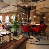 Elarji Restaurant