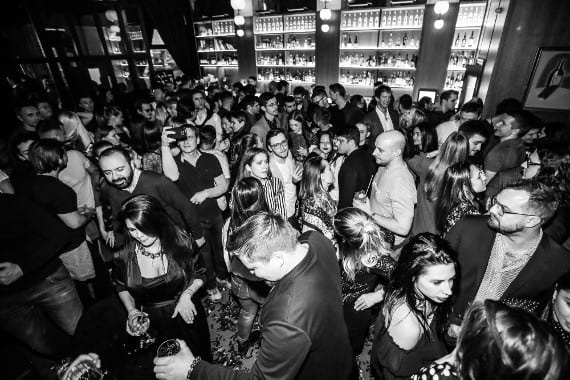 Bar Klava in moscow