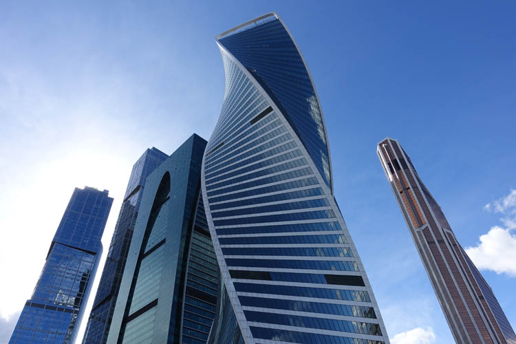 Moscow International Business Center (2019 Guide + Pictures)