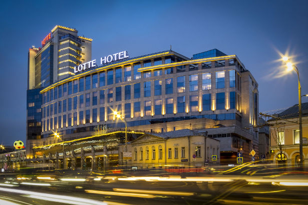 lotte plaza moscow