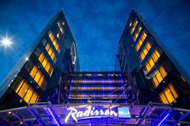 radisson blu hotel moscow sheremetyevo