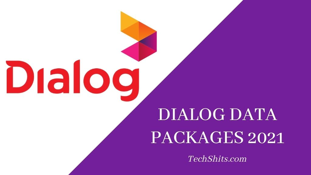 Dialog Data Packages 2021