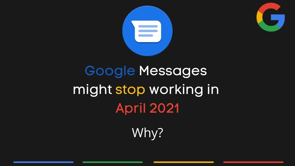 Google-Messages-might-stop-working-in-April-2021