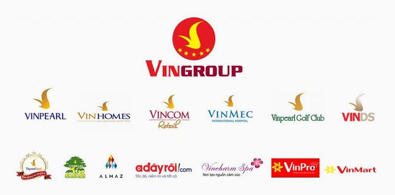 Vingroup-Co-in-vietnam