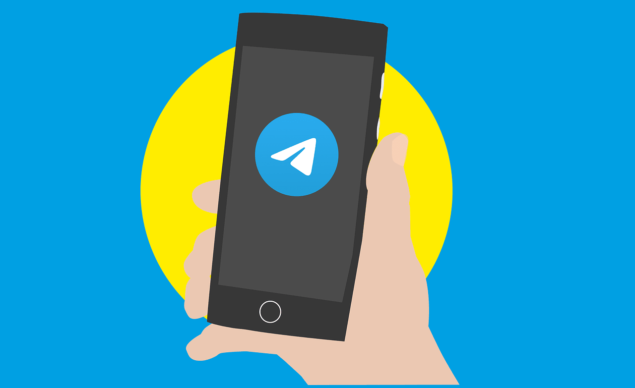 How to Delete your Telegram account Permanently