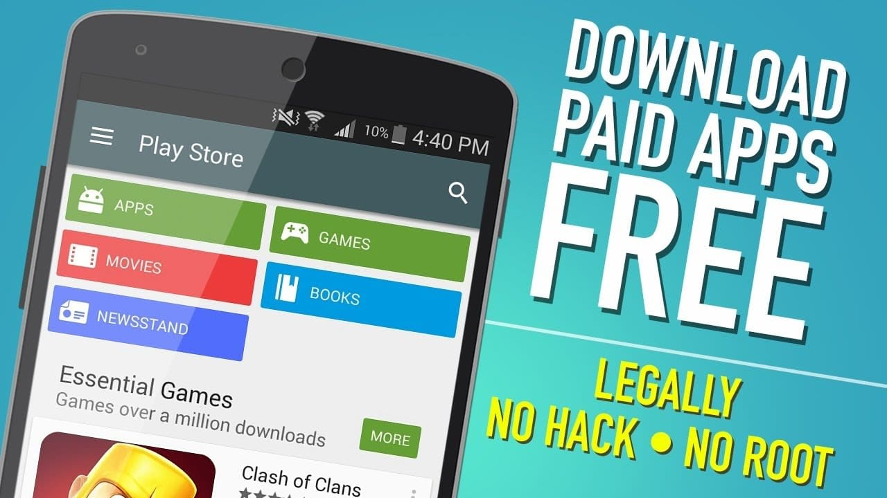 Android-apps-free