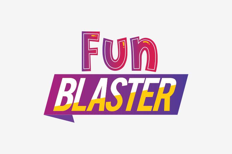 Dialog fun blaster package