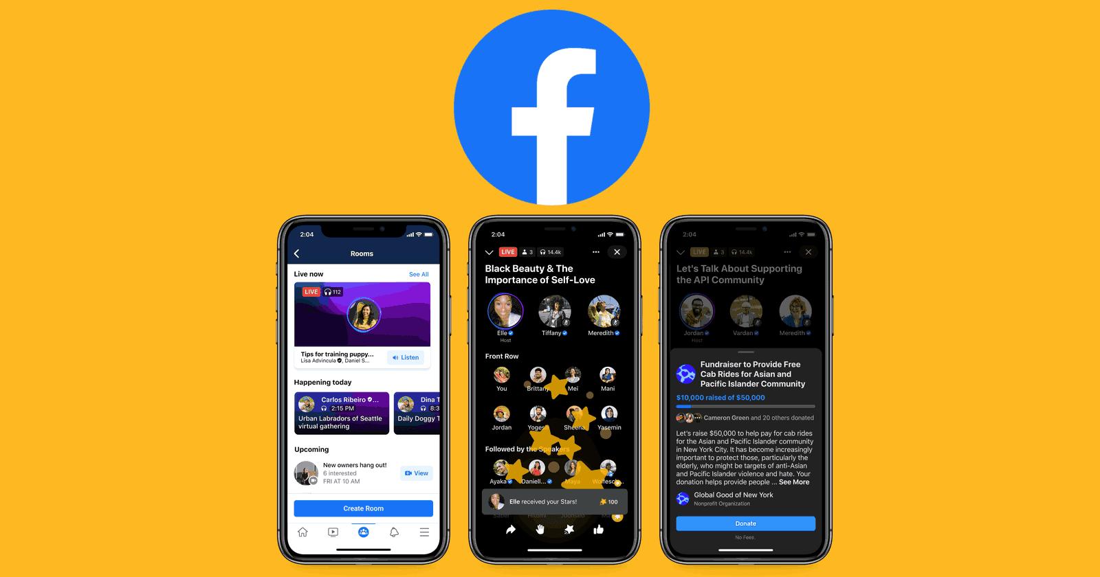 facebook-live-audio-rooms