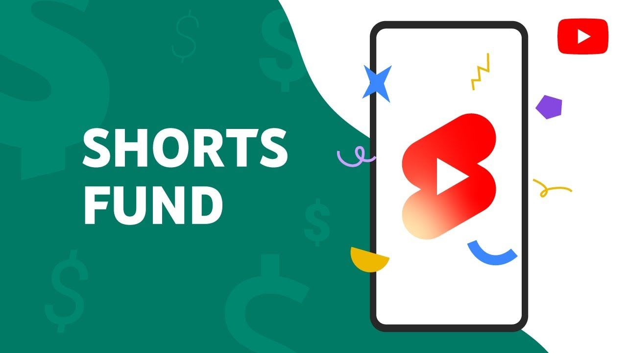 Youtube Shorts Funds Earning Trick