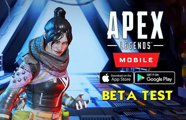 Apex Legends Mobile 4th Beta