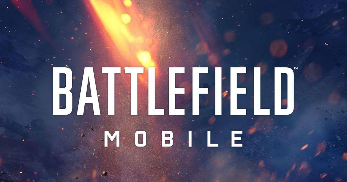 EA Game Battlefield V APK Download