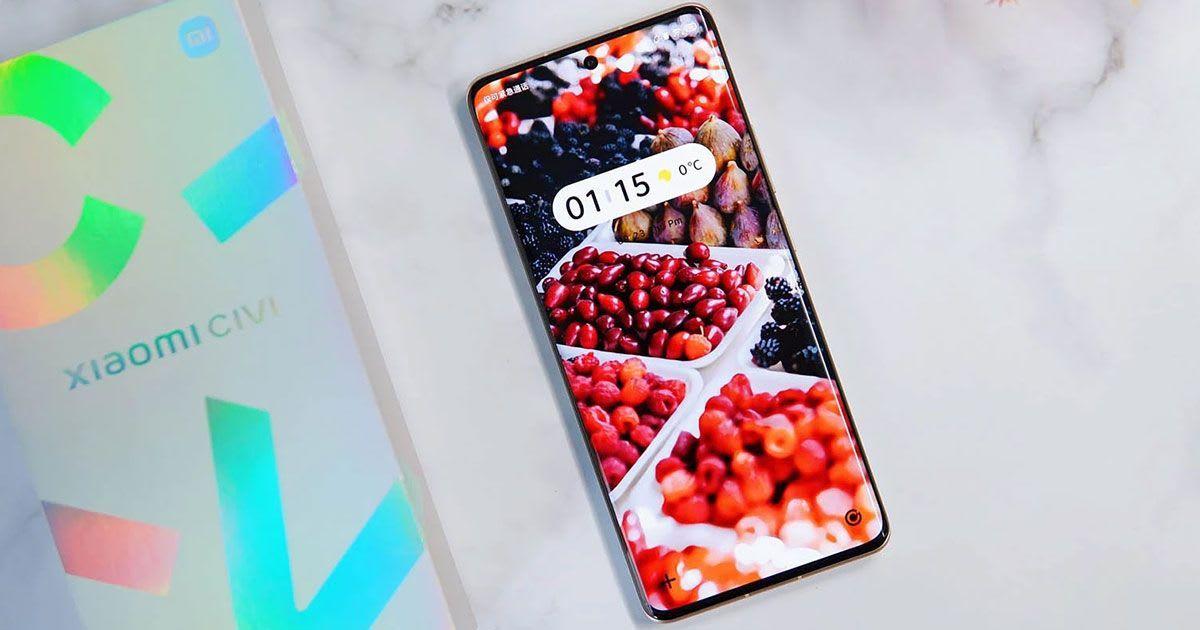 Xiaomi-civi-sri-lanka-price