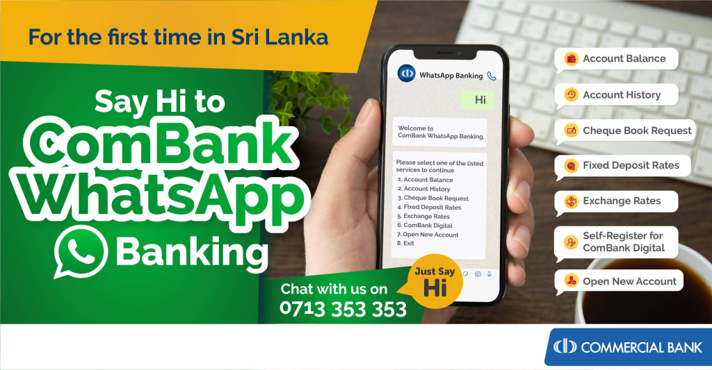 Commercial-Bank-Whatsapp-Banking