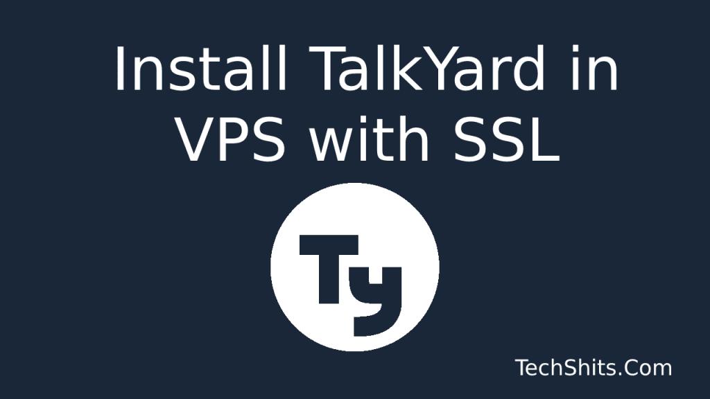 install-talkyard-ubuntu-ssl
