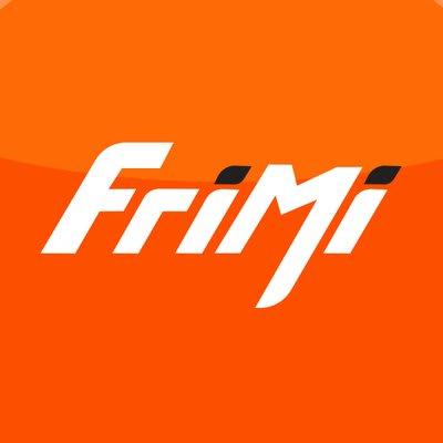 Frimi Logo