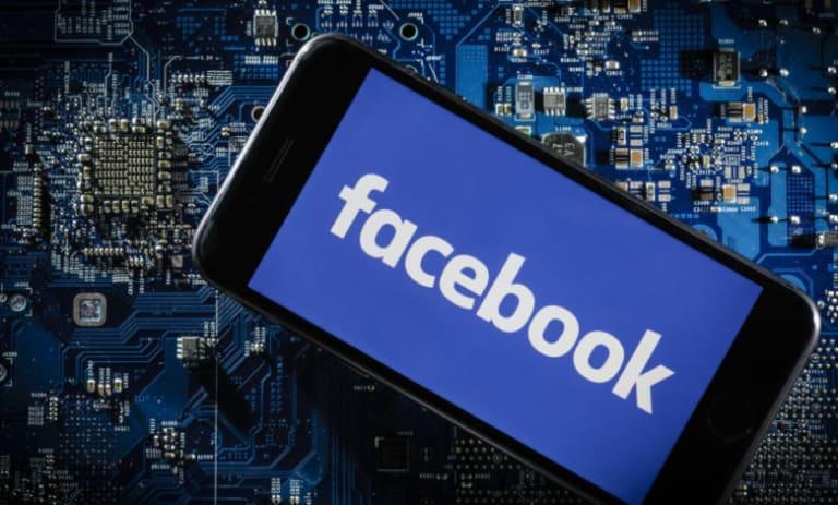 Telegram Bot sells facebook users Details