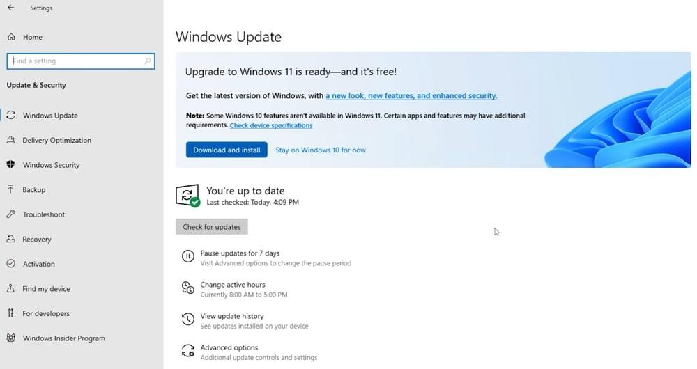How to Install Microsoft Windows 11