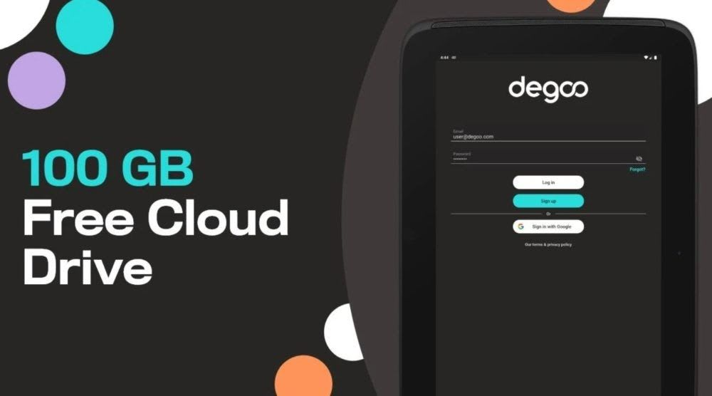 Degoo-100-GB-Free-Storage